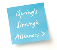 iSpring's Strategic Alliances